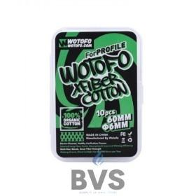 Wotofo Profile RDA Cotton