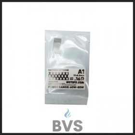 Wotofo Profile RDA Strips 10 PACK