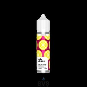 PINK LEMONADE SHORTFILL by ONLY ELIQUIDS DRINKS