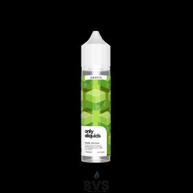 LIME BURST SHORTFILL by ONLY ELIQUIDS SWEETS