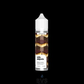 SHORTCAKE SHORTFILL E-LIQUID BY ONLY ELIQUIDS DESSERTS 50ML