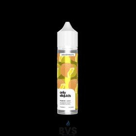 CUSTARD SHORTFILL by ONLY ELIQUIDS DOUGHNUTS 50ML
