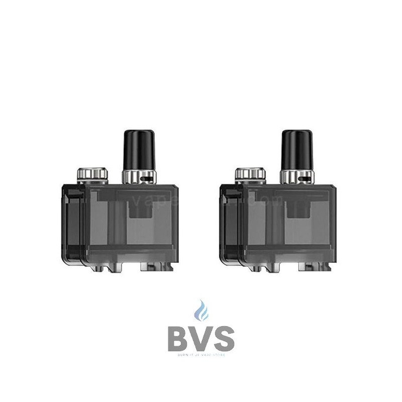 LOST VAPE Q-ULTRA POD (NO COIL INCLUDED) 2ML/2PCS