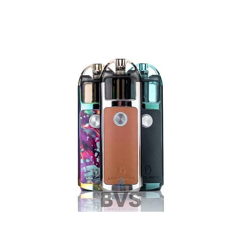 LOST VAPE LYRA POD VAPE KIT