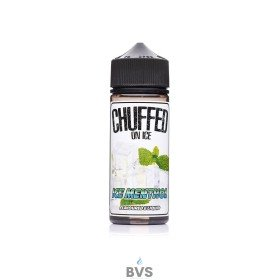 Ice Menthol E-liquid by Chuffed 100ml