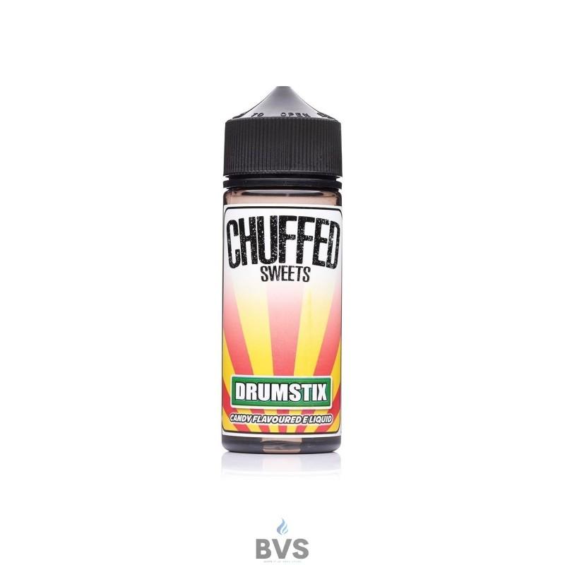 Drumstix Eliquid by Chuffed 100ml