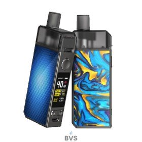 VOOPOO NAVI POD VAPE KIT - Coming Soon !