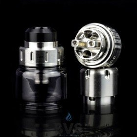 Vaperz Cloud Dreadnaught 2ml Dual Coil RTA 25mm