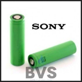 SONY VTC5 18650 RECHARGEABLE VAPE BATTERY (2600MAH 20A)