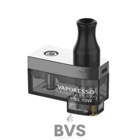 VAPORESSO AURORA PLAY REPLACEMENT PODS