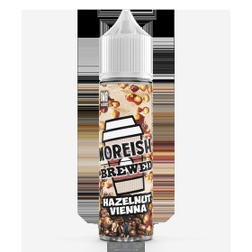 HAZELNUT VIENNA BY MOREISH BREWED E LIQUID | 100ML SHORT FILL
