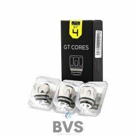 VAPORESSO NRG GT CORE & GTCcell COILS (VARIOUS)