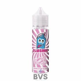 SLUSHIE ORIGINAL EDITION BUBBLEGUM SLUSH 50ML SHORTFILL