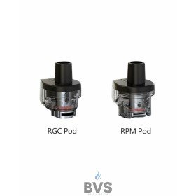 SMOK RPM80 Replacement Pod