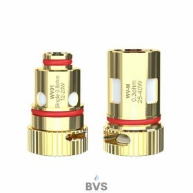 Wismec R80 Vape Coils