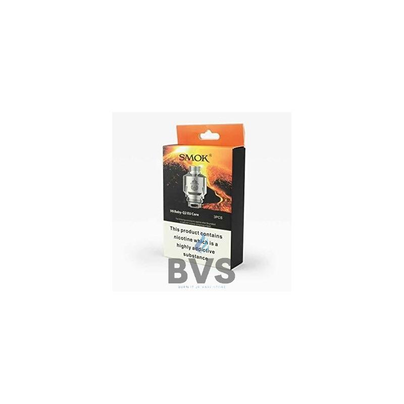 SMOK V8 BABY EU CORE VAPE COILS