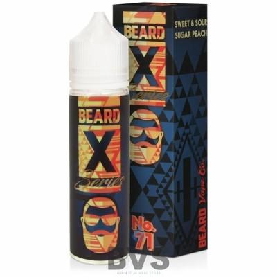 No.71 E-Liquid by Beard Vape Co 50ml