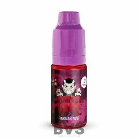 PINKMAN HIGH VG ELIQUID by VAMPIRE VAPE