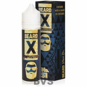No.51 E-Liquid by Beard Vape Co 50ml