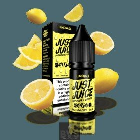 ​Lemonade 50/50 by Just Juice eLiquid 10ml