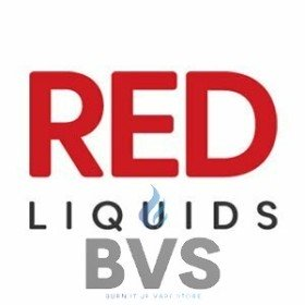 BLACKCURRANT E-LIQUID BY RED LIQUID 50/50