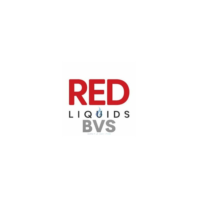 BLACKCURRANT E-LIQUID BY RED LIQUID 50/50
