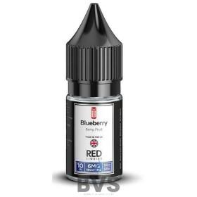 BLUEBERRY E-LIQUID BY RED LIQUID 50/50