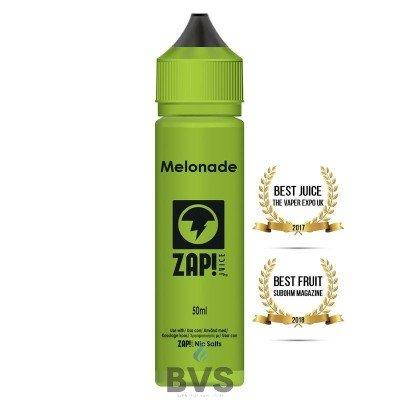 Melonade by Zap eLiquid 50ml Short Fill 