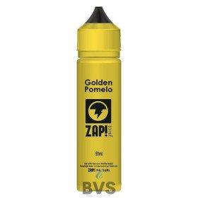 Golden Pomelo by Zap eLiquid 50ml Short Fill 