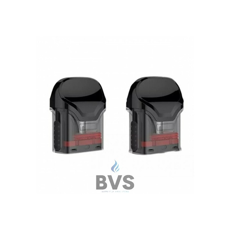 UWELL CROWN REPLACEMENT VAPE PODS