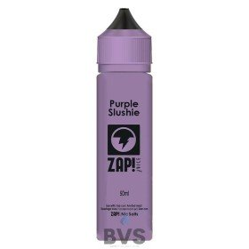 Purple Slushie by Zap eLiquid 50ml Short Fill