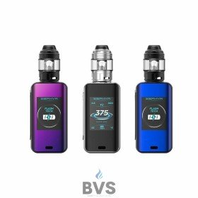 SnowWolf Zephyr Vape Kit