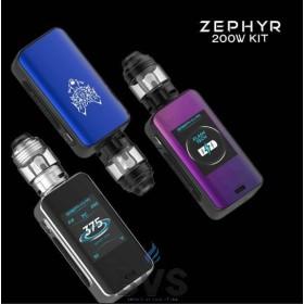 SnowWolf Zephyr Vape Kit