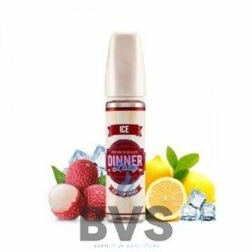 FLIP FLOP LYCHEE ELIQUID by SUMMER HOLIDAYS 50ML