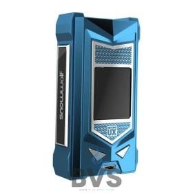 Snowwolf MFENG UX 200W Box Mod blue