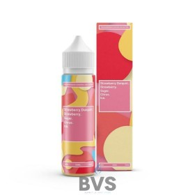Strawberry Daiquiri by Supergood. 50ml