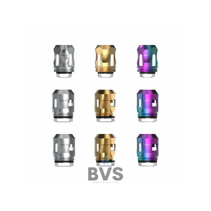 Smok TFV-Mini V2 Coils (TFV8 BABY v2)