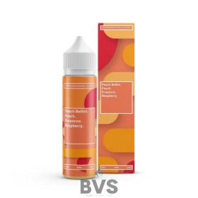 Peach Bellini by Supergood. 50ml