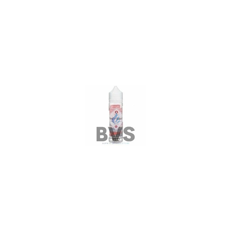 RED + BLACK SHORTFILL E-LIQUID BY RED LIQUID CLASSICS