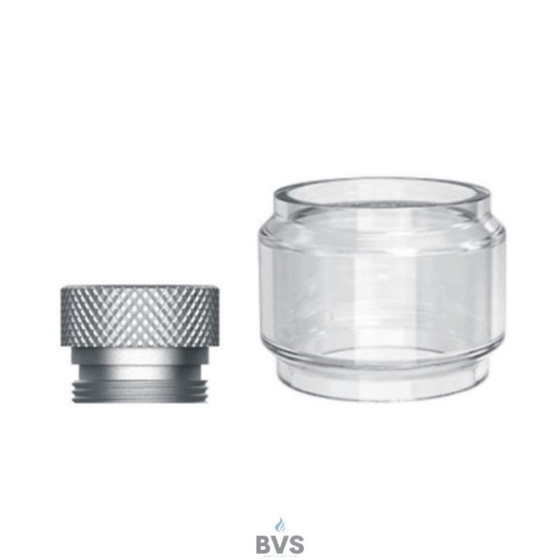 Geekvape Cerberus Bubble Glass 5.5ml & Extension Chimney