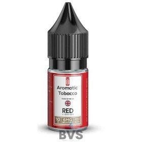 AROMATIC TOBACCO E-LIQUID BY RED LIQUID 40/60