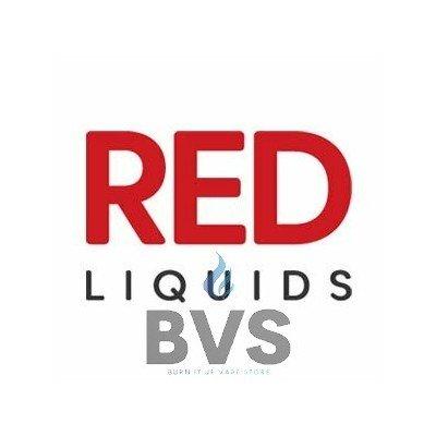 SPEARMINT E-LIQUID BY RED LIQUID 40/60