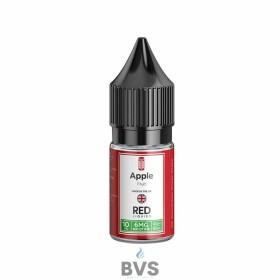 APPLE E-LIQUID BY RED LIQUID 40/60