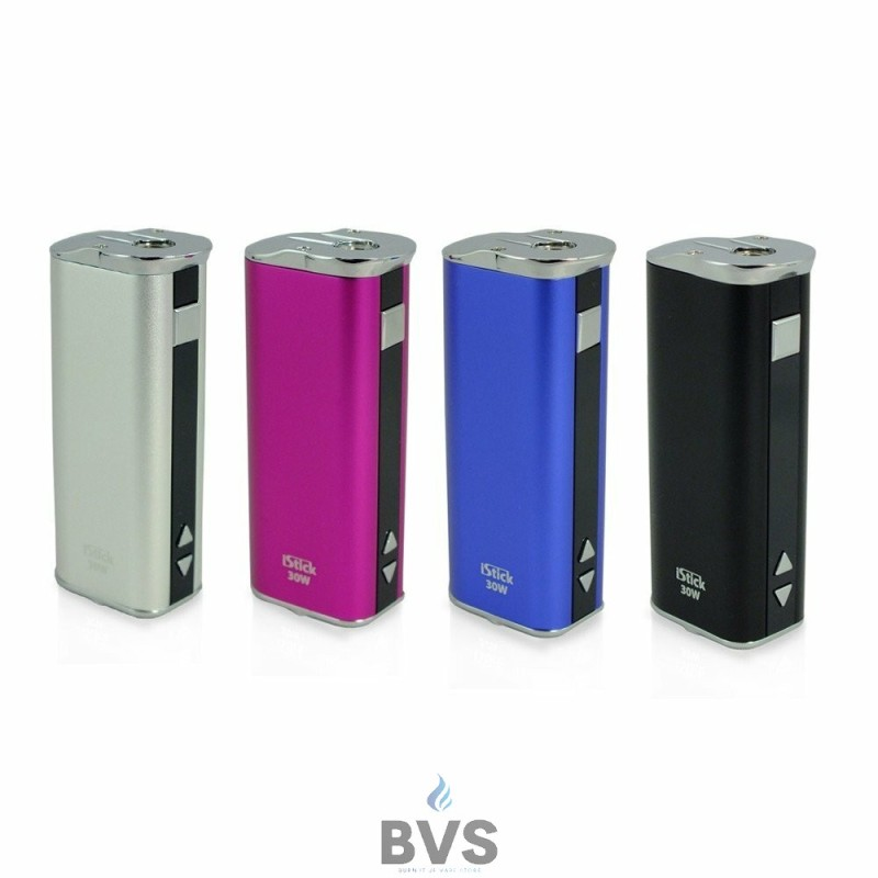 Eleaf iStick 30W 2200mAh Battery Mod