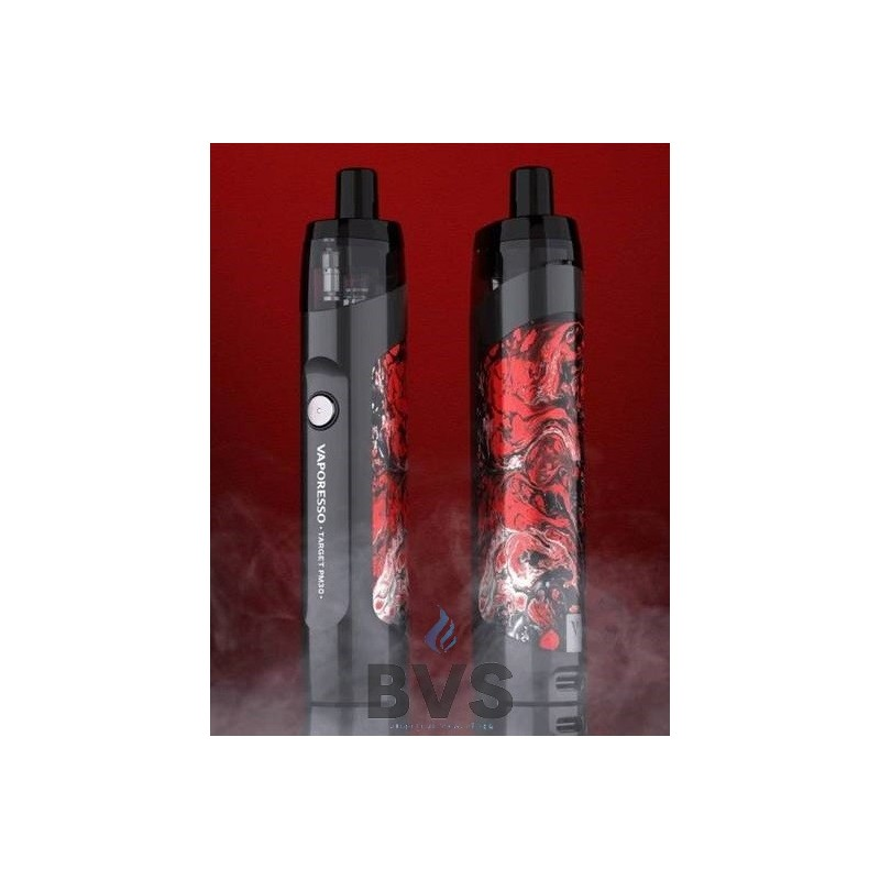VAPORESSO TARGET PM30 POD KIT - NOW IN !