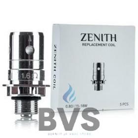 INNOKIN ZENITH PLEX3D (Z COIL) REPLACEMENT COILS