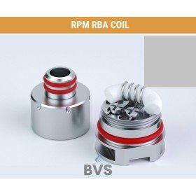 SMOK RPM40 (RPM80 RPM POD) RBA Coil