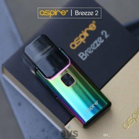 ASPIRE BREEZE 2 VAPE STARTER KIT