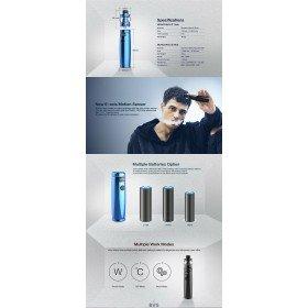 Uwell Nunchaku 2 Kit + FREE 5ml Bulb Glass