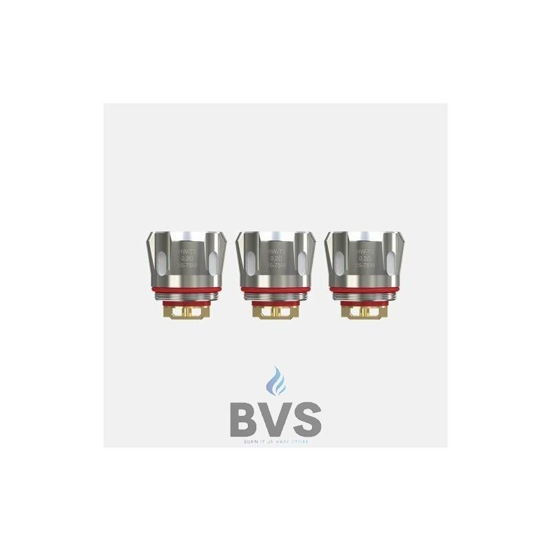 Eleaf HW-T2 Vape Coils x 3